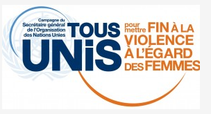 « Orange Day » ONU FEMMES FRANCE